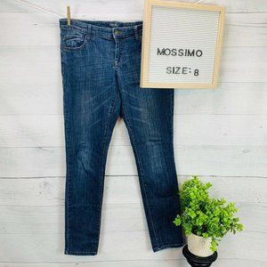 Mossimo Jeans Low Rise Skinny sz 8 | 29